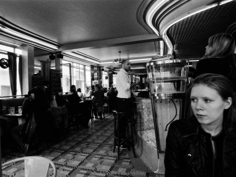 cafe des 2 moulins | paris 2013