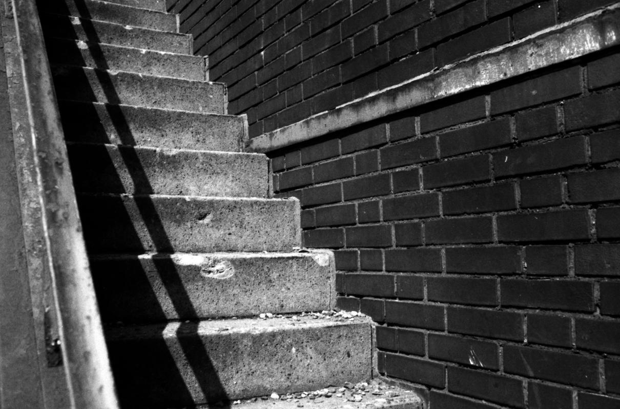 treppe zollverein | 2015